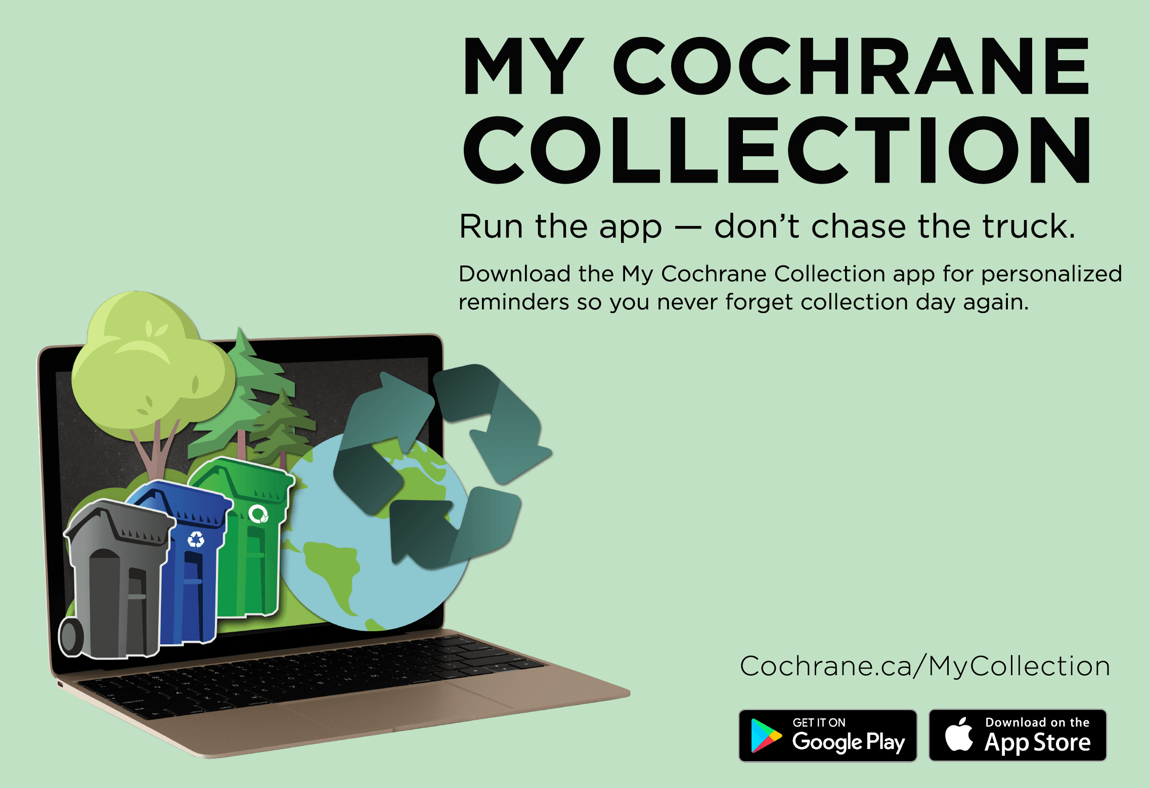 MyCochraneCollection