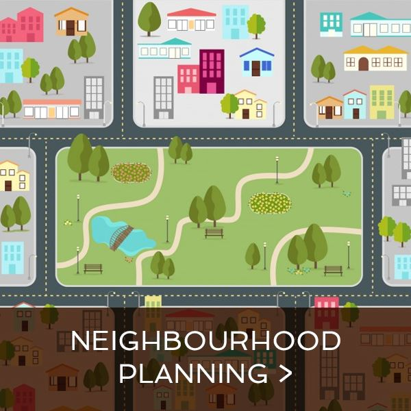NeighbourhoodPlanningWeb