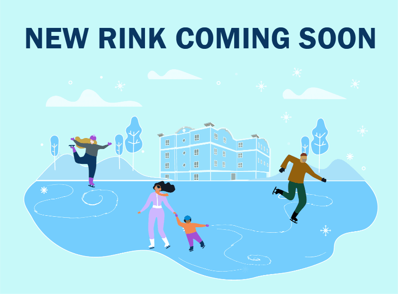 New Rink Image